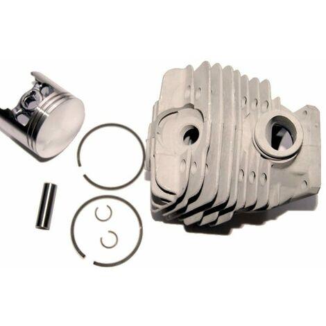 Kit cylindre piston STIHL 11250201213 - 11250201215