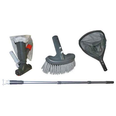Kit d'accessoires de nettoyage pour SPA - -