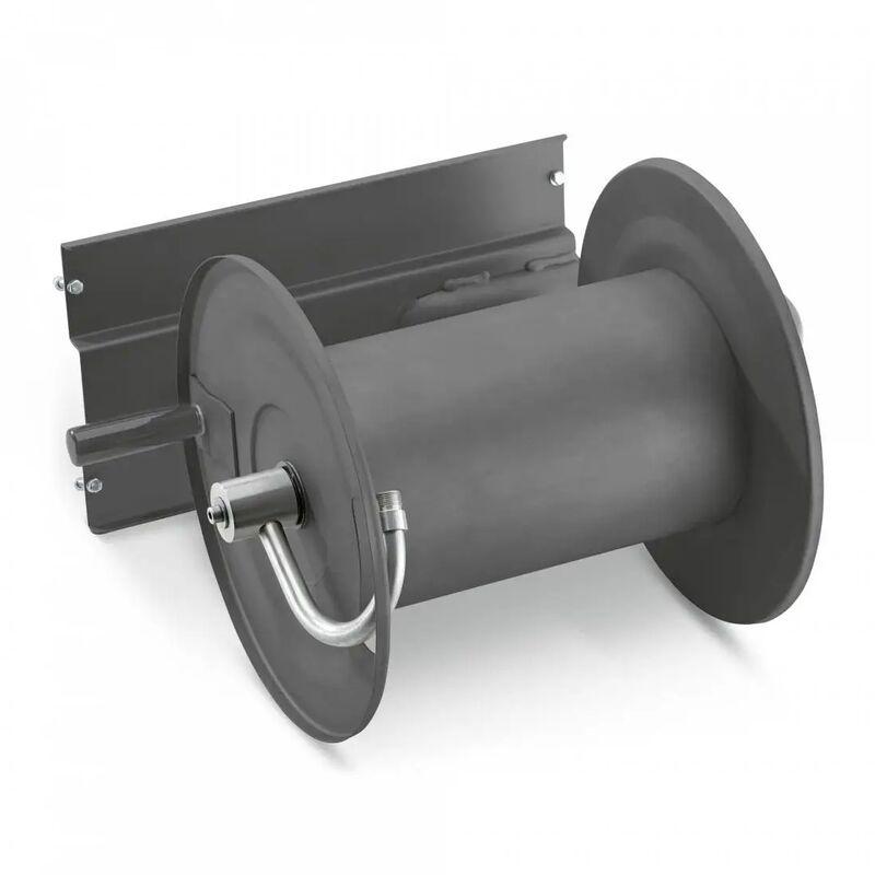 Karcher - Kit d'adaptation tambour-enrouleur peint pour gamme Cage HP - 21100020