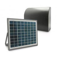 Kit d'alimentation solaire pour motorisation 24V