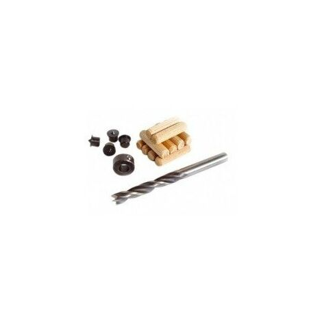 Kit d'assemblage tourillons 6mm36507