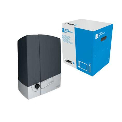 Kit d'automatisation pour portail coulissant BXV CAME CONNECT 600Kg 24V 8K01MS-004 BXV06AGS