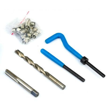 """main image of """"Kit de 131 piezas de reparación de hélices macho con maleta"""""""