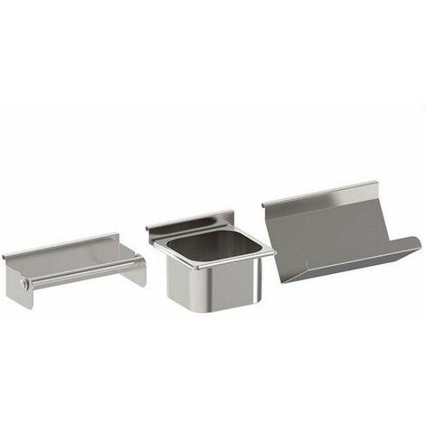 kit de 3 accessoires crédence - mod1301 - eno