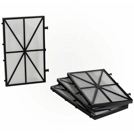 kit de 4 cartouches printemps 100 microns pour robot suprême m4 et m5 - 9991433-assy - dolphin