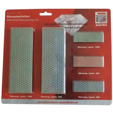 Kit de 5 Piedras Diamante DSS5