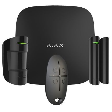 Kit de alarma profesional Grado 2 inalámbrica Ajax