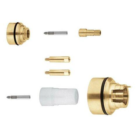 Kit de ampliación Grohe 27,5 mm para termostato de baño - 47781000