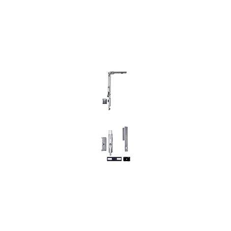 Kit Oscillo Battant Et Accessoire