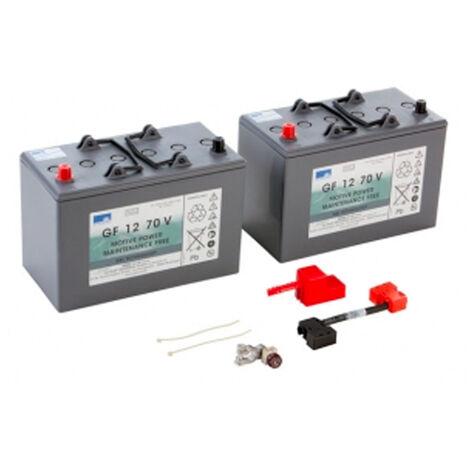 Kit de Baterías para B50/70