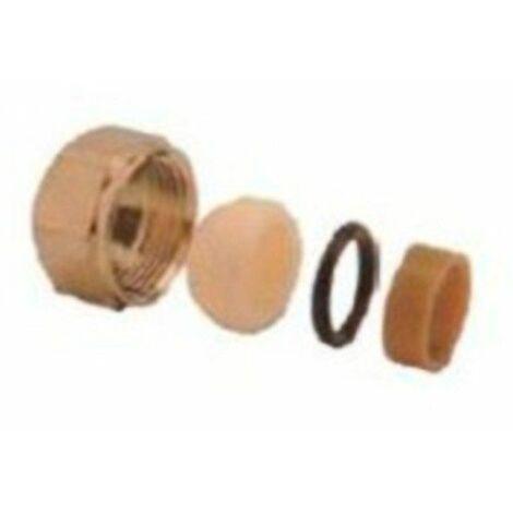 Kit de biconos para cobre de 15 para llaves y detentores Orkli