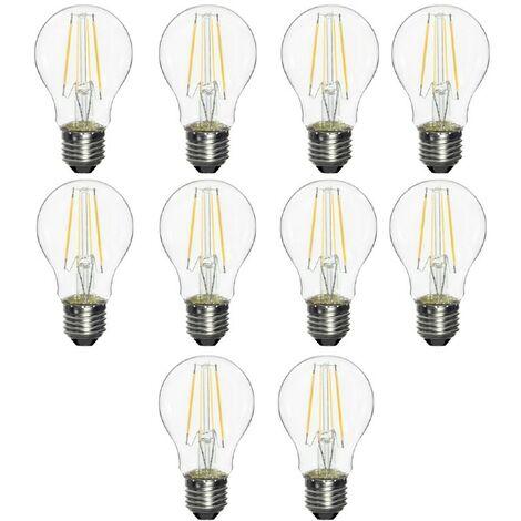 Kit de Bombillas de luz para Colocar el filamento de Osram LED 11W E27 4000K VCA100840CG9