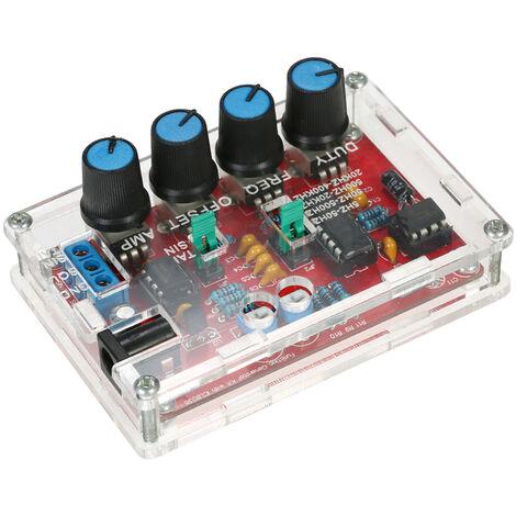 Kit de bricolaje generador de senal de alta precision ICL8038