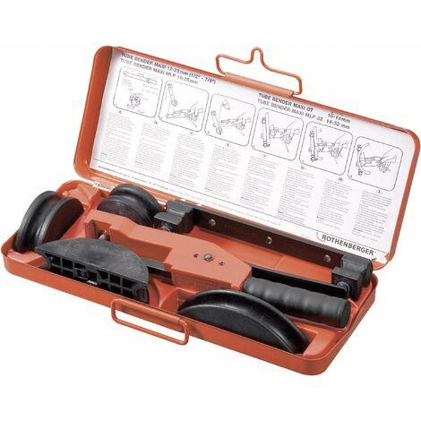 Kit de cintrage pour tuyaux - Tube Bender Maxi C97635