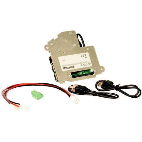 Kit de communication IP pour bornes Green'up Premium pour véhicule électrique (059056)