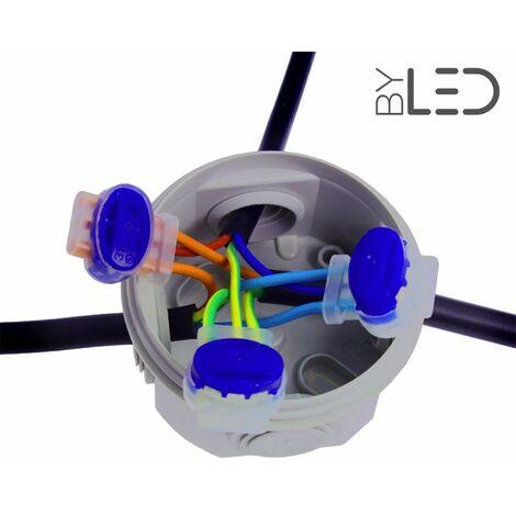 Kit de connexion - étanche IP66 (Scuba)