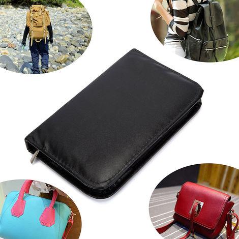 Kit de couture, fournitures de couture DIY Premium 58 en 1, mini kit de couture portable et complet pour voyageur, adultes, débutant, urgence - rempli de fournitures de réparation diversifiées et d'accessoires de couture
