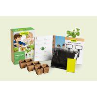 Kit De Cultivo Infantil Mini Canónigos Sembra
