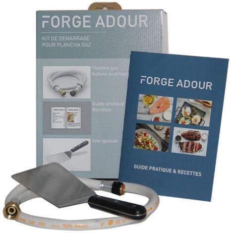 Kit de démarrage Forge Adour