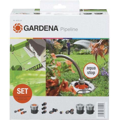 Kit de démarrage GARDENA système Sprinkler 08255-20