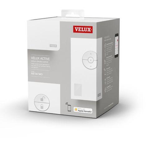 """main image of """"Kit De Démarrage Pour La Solution VELUX ACTIVE Régulation Du Climat Intérieur (KIX 300)"""""""