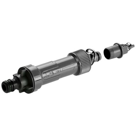 Kit de démarrage pour rangée de plantation S GARDENA Micro-Drip System 13010-20 4,6 mm (3/16) 15 m