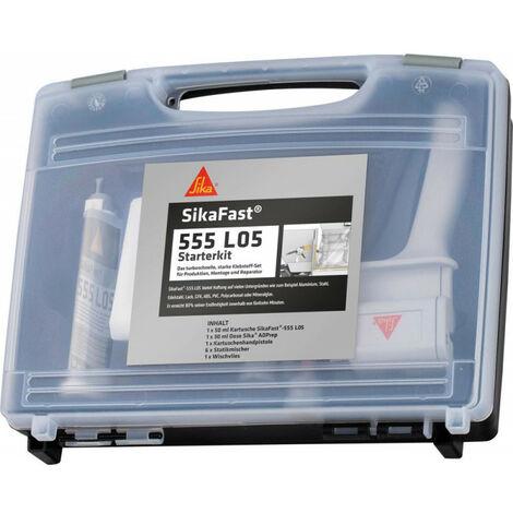 "main image of ""Kit de démarrage SikaFast-555 L05 - 50ml"""