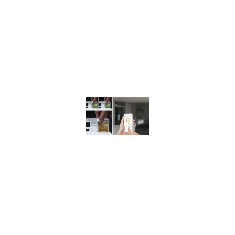 Kit De Démarrage Smart Ecocontrol APPLIMO 0056053AA