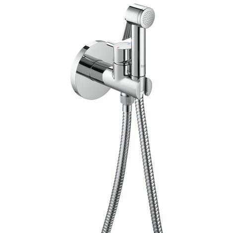 Kit de ducha de bidé con ducha de mano BE FRESH - ROCA