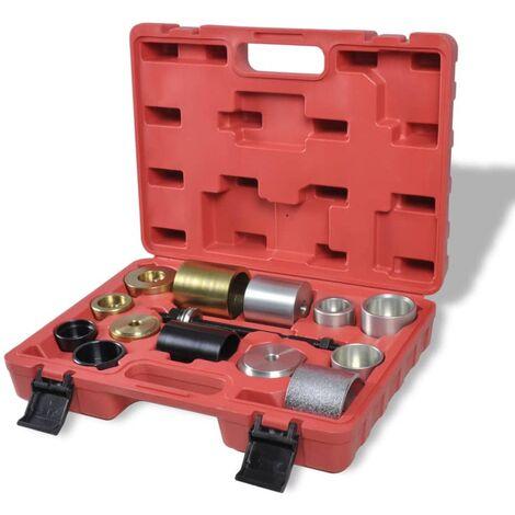 Kit de extractor de rodamientos silencioso para BMW