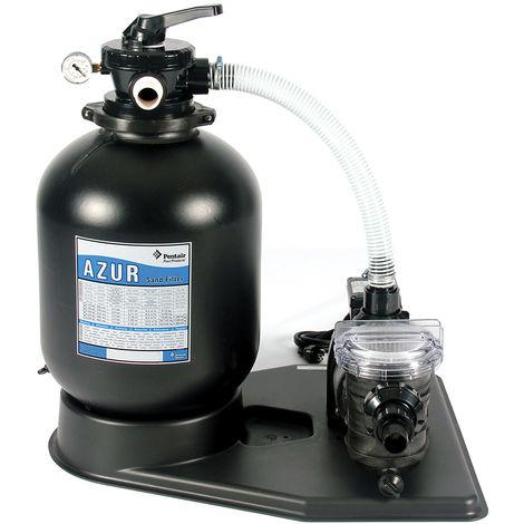 Kit de filtration Azur Pentair