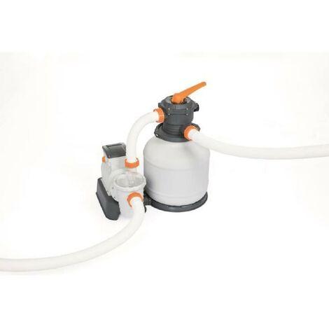 Kit de filtration Flowclear Bestway
