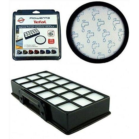 Kit de filtration Silence Force pour aspirateur Rowenta ref : ZR903701