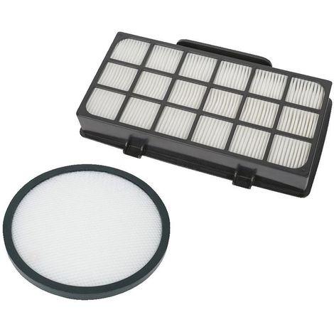 Kit de filtres X-trem pour aspirateur Rowenta ref : ZR006001