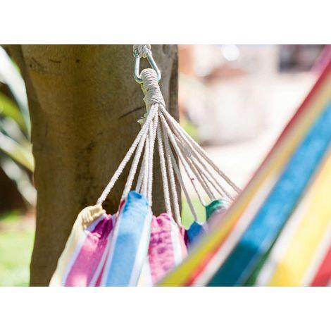 Kit de fixation pour hamacs et sièges suspendus - Livraison gratuite