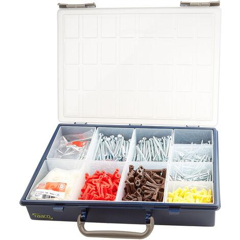 Kit de fixation pour maçonnerie RS PRO