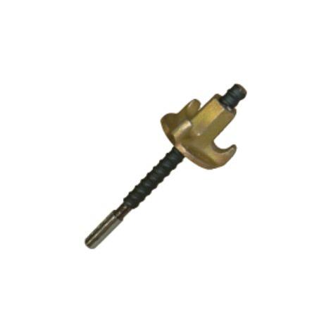 Kit de fixation tige filetée + Écrous M12 x 200 mm DIAM - CB-35710
