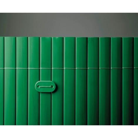 Kit de fixation vert 26pces