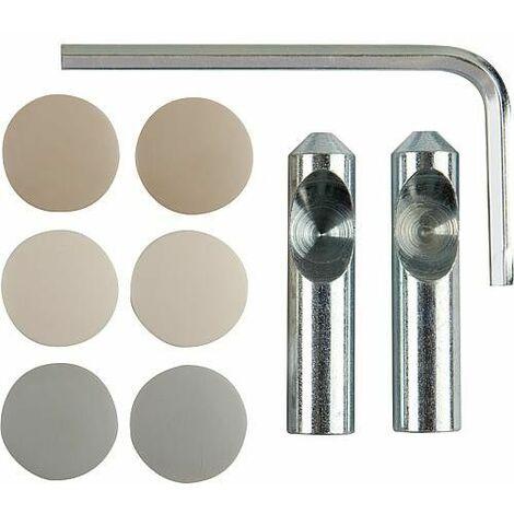 Kit de fixation VetB pour WC suspendu VetB 92182501
