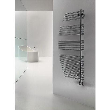 Kit de fixations de rechange pour radiateur sèche-serviette Jessica blanc