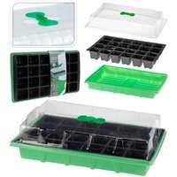Kit de germination avec pot