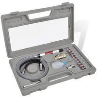 Kit de Herramientas Neumáticas de Aire Comprimido Set de Amoladora