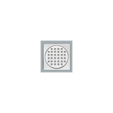 Kit de impermeabilización de ducha con sistema de drenaje SUMILUXE-DRY50 - Medidas: 240 mm.