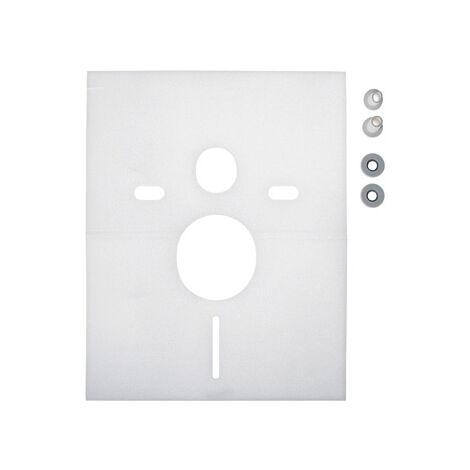 Kit de insonorización Duravit para pared WC Starck 3 221509 - 0050640000