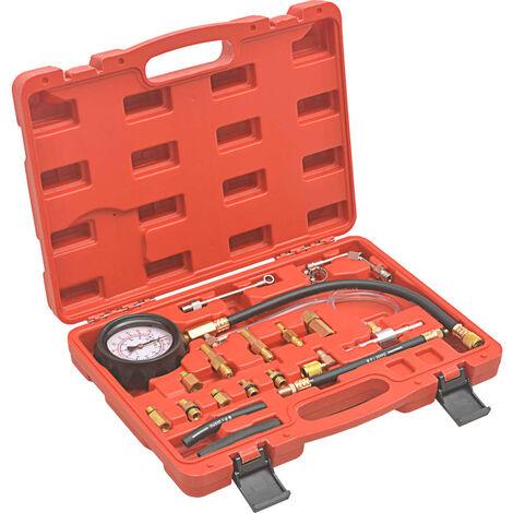 Kit de jauge de pression d'injection de carburant