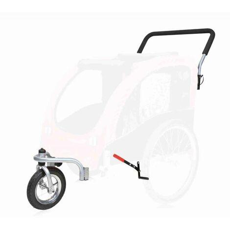 Kit de jogging pour roulotte de vélo #12816