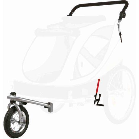 Kit de joggingpour roulotte de velo 12807 Trixie