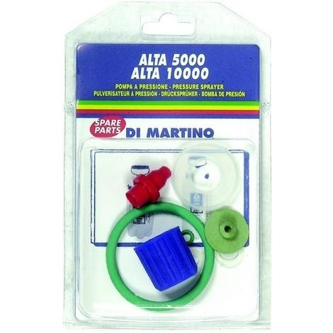 KIT de joint pulverisateur pour ref S18616-18617 ALTA Tech - S18655