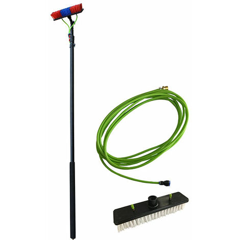Kit de Lavage pour Pro sprayer-Dorsal-Roller-Eco et Gladiator sprayer - Universbrico