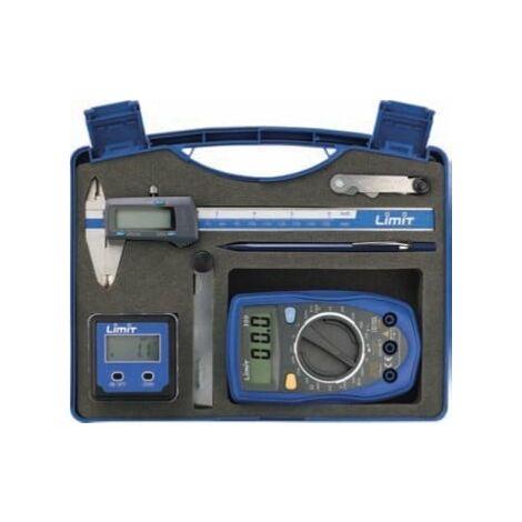 Kit de medición 230590101